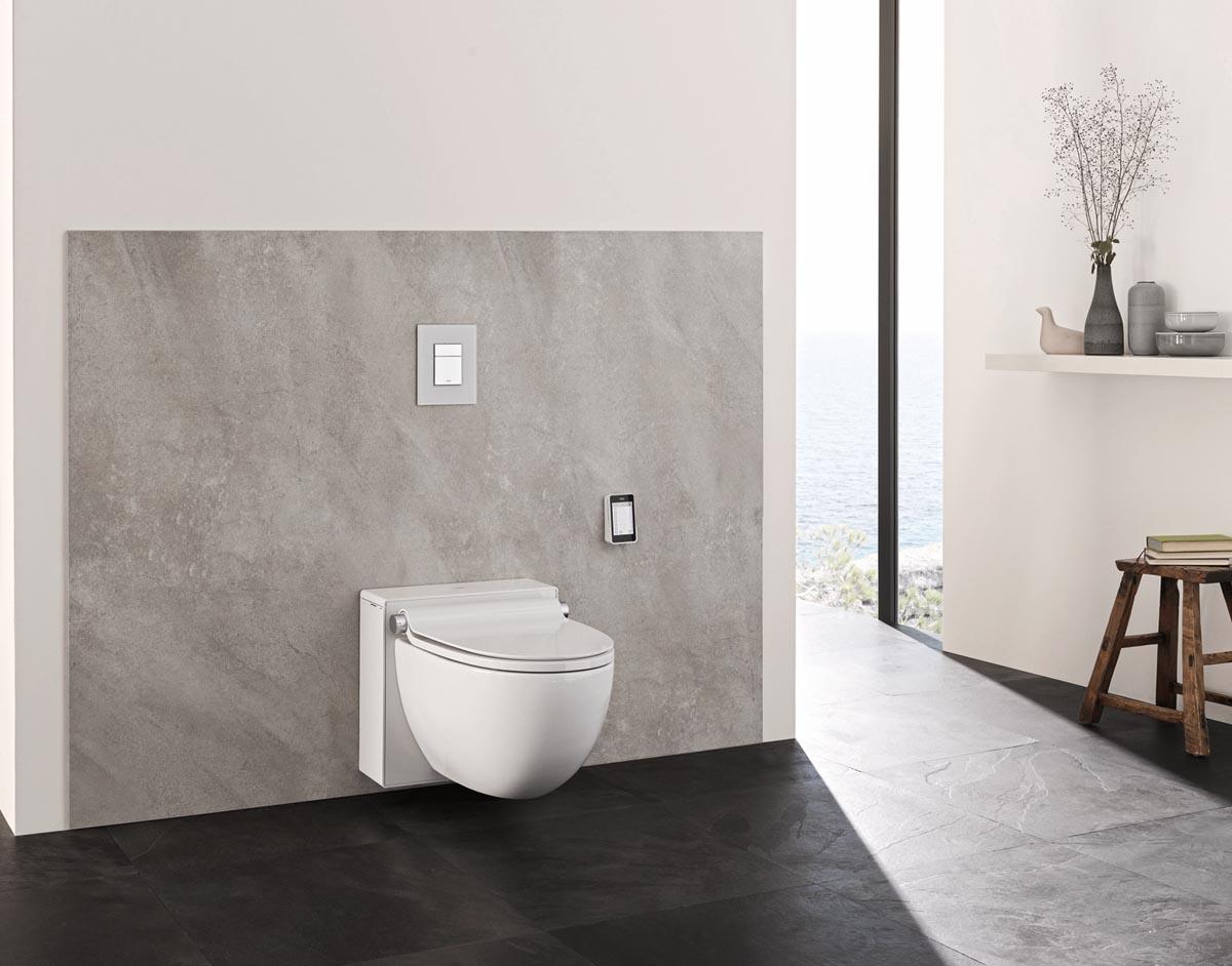 One-Stop Bathroom Showroom (SG) - Ideal Merchandise