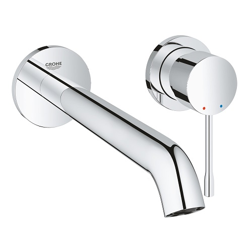 Grohe wall mounted basin mixer L-size 19967001