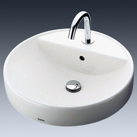 Toto Basin L700cet Ideal Merchandise