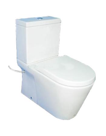 Toilet Bowls Ideal Merchandise