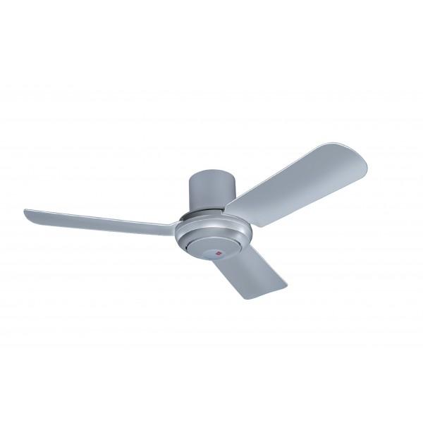 KDK R48SP Ceiling Fan (silver)