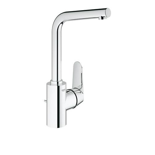 Grohe Eurodisc Cosmopolitan basin mixer L-Size 23054002