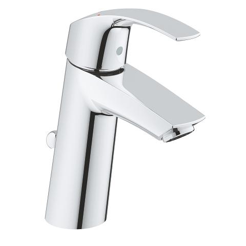Sp[ecification Grohe EuroSmart new basin mixer M-size 23322001
