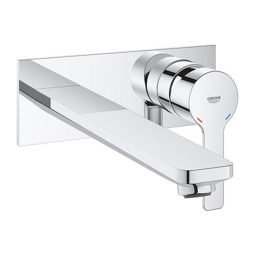 Grohe wall mounted basin mixer 23444_001/DC1