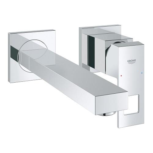 Grohe wall mounted basin mixer M-size 23447000