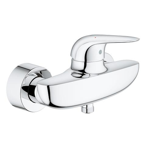 Grohe EuroStyle single lever shower mixer 23722003
