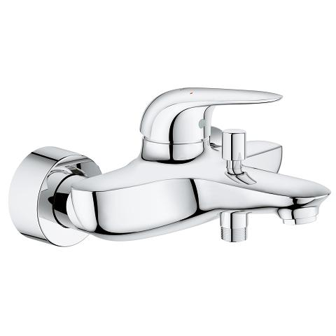 Grohe Eurostyle (Solid Lever) Bath Mixer 23726003