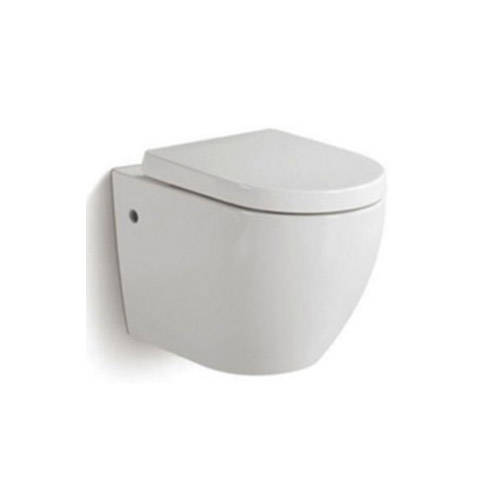 Inspire 2381 Wall Hung Water Closet