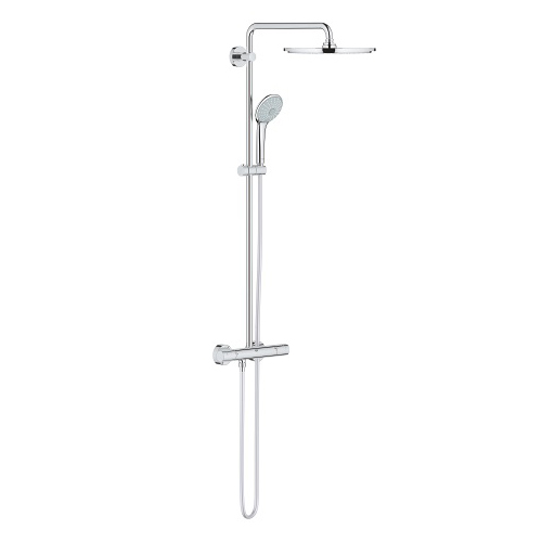 Grohe Euphoria 310 Thermostatic Shower System 26075000