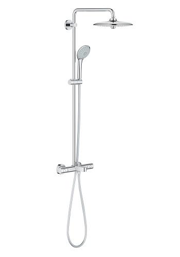 Grohe Euphoria 260 Thermostatic Bath Shower System 26114001