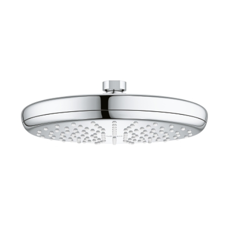 Grohe New Tempesta 210 Head shower 1 spray pattern 2641000
