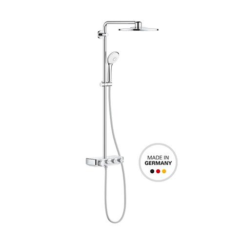 Grohe Euphoria SmartControl 310 Thermostatic Shower System 26507000