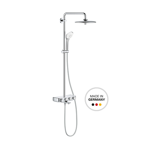 Grohe Euphoria SmartControl 260 Thermostatic Bath Shower System 26608000