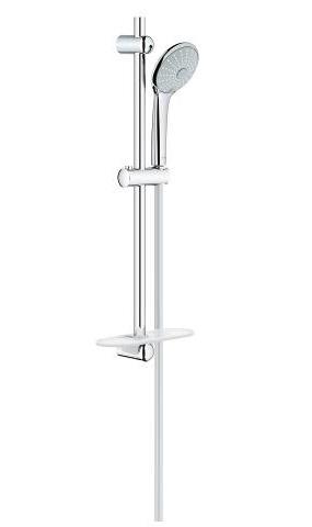 Grohe New Tempesta 100 III Shower Set 27231001