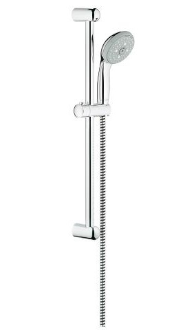 Grohe New Tempesta Shower Rail set 4 spray 27795000