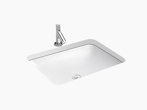 Forefront Undercounter Lavatory K-2949T-0