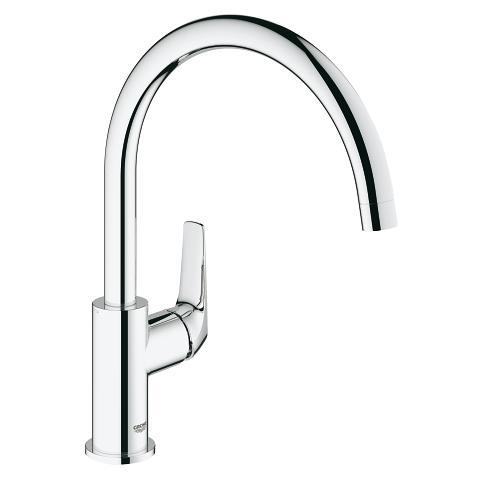 Grohe BauFlow single-lever sink mixer 31230000