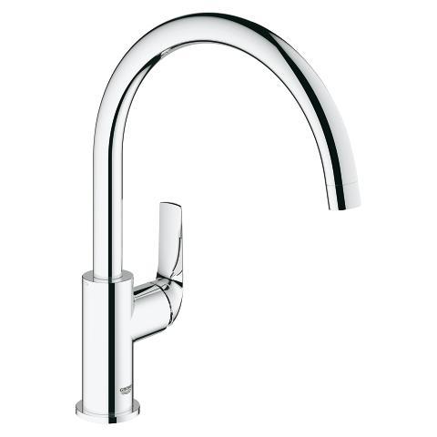Grohe BauCurve single-lever sink mixer 31231000