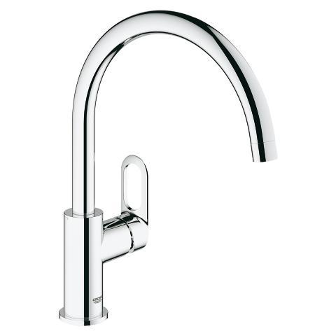Grohe BauLoop single-lever sink mixer 31232000