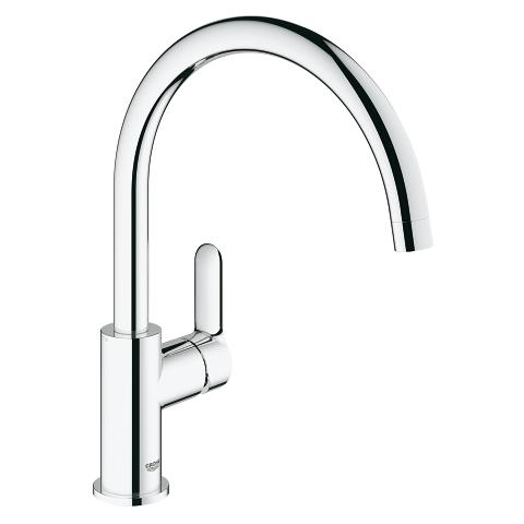 Grohe BauEdge single-lever sink mixer 31233000