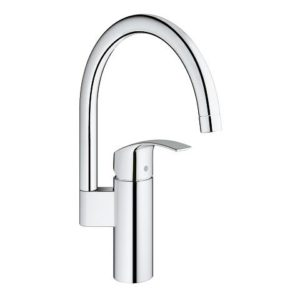 Grohe EoroSmart new kitchen sink mixer33202002