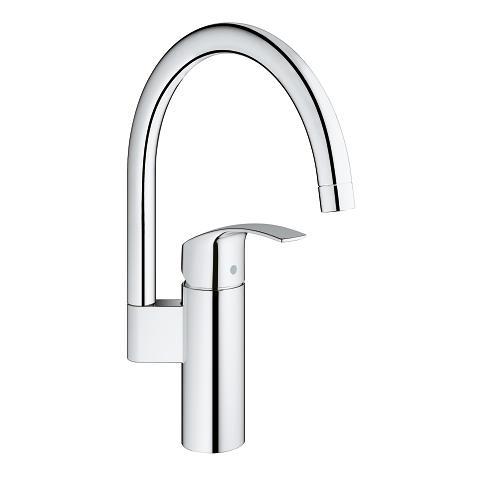Grohe EoroSmart new kitchen sink mixer33202002