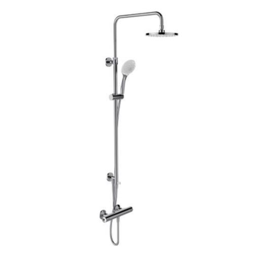 July Bath & Shower Column - Angular K-45352T-C9E2-CP