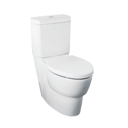 Ove Dual Flash Two-Piece Toilet K-45759R-NS-0