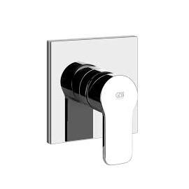 Gessi Concealed Shower Mixer GES-47206-CHR