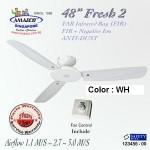 48inch Fresh2-wh