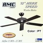 """Amasco 52"""" Merz Speed- PT"""