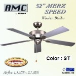 "Amasco 52"" Merz Speed- ST"