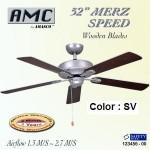 """Amasco 52"""" Merz Speed- SV"""