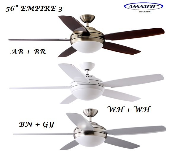 56inch Empire Series