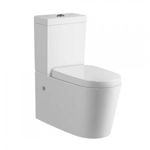 Inspire 6002 One Piece Water Closet