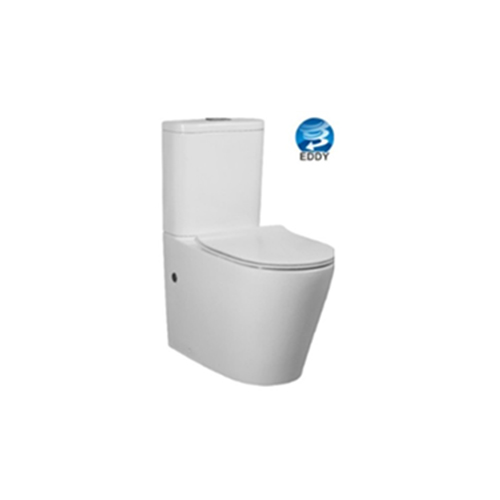 Inspire 6088 One-piece Water Closet, Tornado Flushing