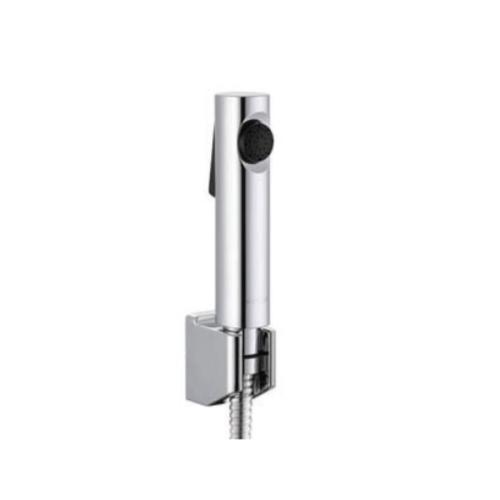 Cuff Hygiene Spray W/Hose with Fixed Wall Bracket K-98100X-CP