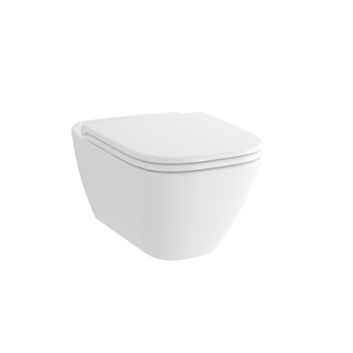 TOTO wall hung single bowl toilet ALISEI-CW274J