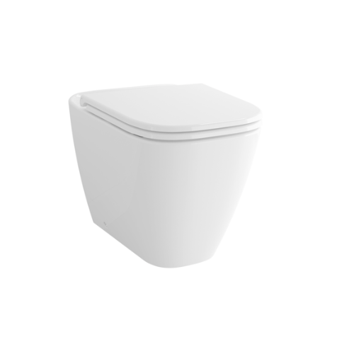 TOTO wall faced single bowl toilet ALISEI-CW275PJ