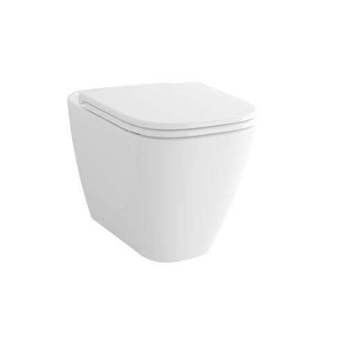 TOTO wall faced single bowl toilet ALISEI-CW275PJ