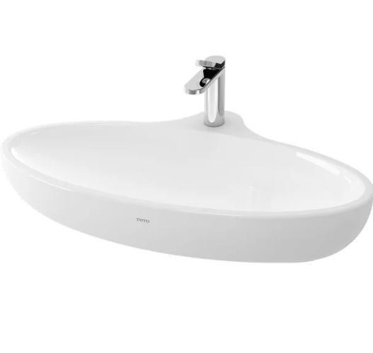 TOTO countertop basin LEMUSE-LW814CJ