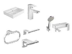 Acacia Bathroom Essentials Bundle Promotion