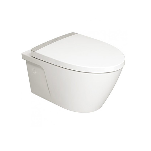 American Standard Acacia Evolution CL3119-WT Wall Hung Toilet