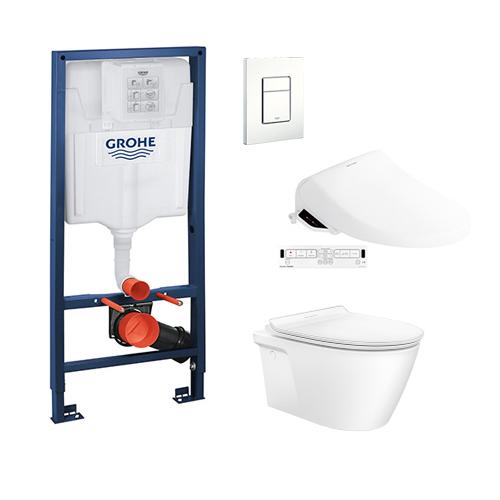 Promotion Toilet Ideal Merchandise
