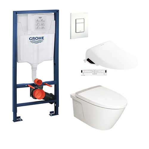 Water Closet Wc And Toilet Promotion Ideal Merchandise