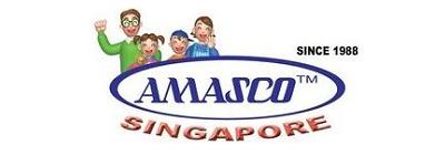 Amasco Fan by Ideal Merchandise Singapore