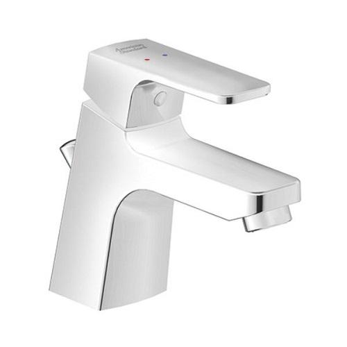 American Standard Concept Square Basin Mixer FFAS0401-101500BF0