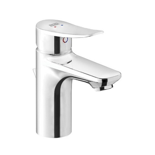 American Standard Milano Basin Mixer With Pop-up Drain FFAS0901-102500BF0