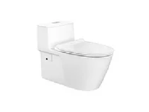 American Standard Toilet Bowl Promotion