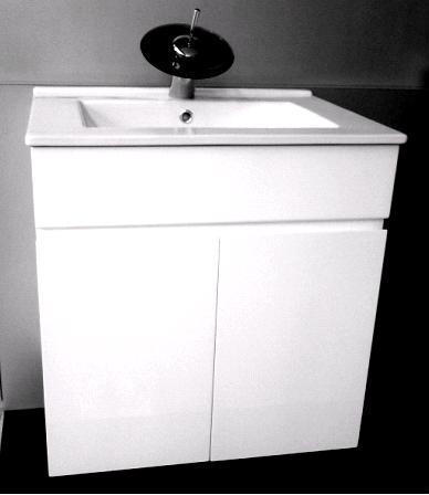 Arino Basin Cabinet-AR-C9060-WT